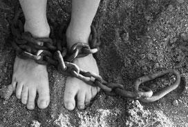 Współczesna forma niewolnictwa