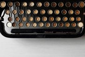 Krótko o pisaniu