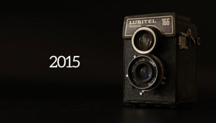 Fotografia 2015