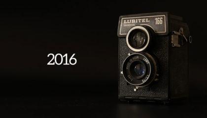 Fotografia 2016