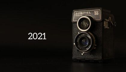 Fotografia 2021